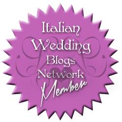Italian Wedding Blog